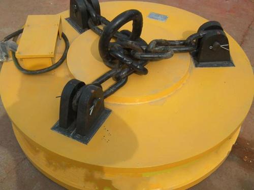 MW5系列常温型废钢专用起重电磁铁