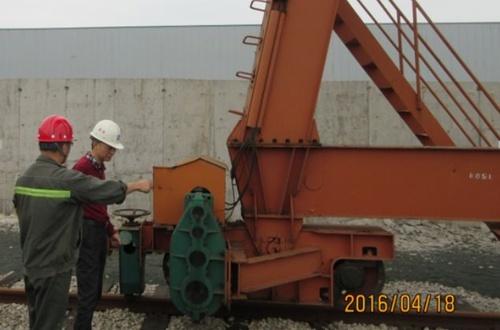起重机械安全监察规定