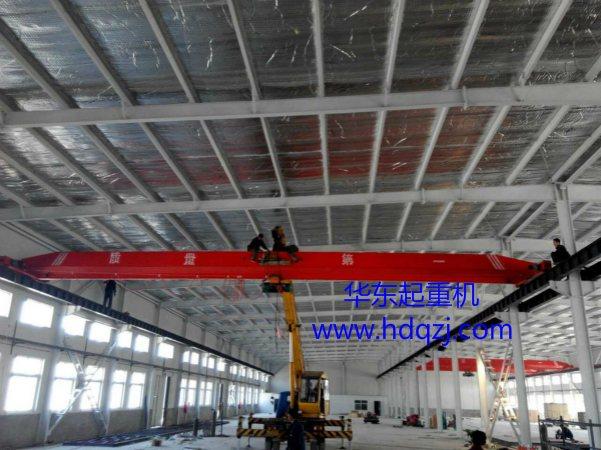 电动单梁桥式qy8.vip千赢国际厂家公司