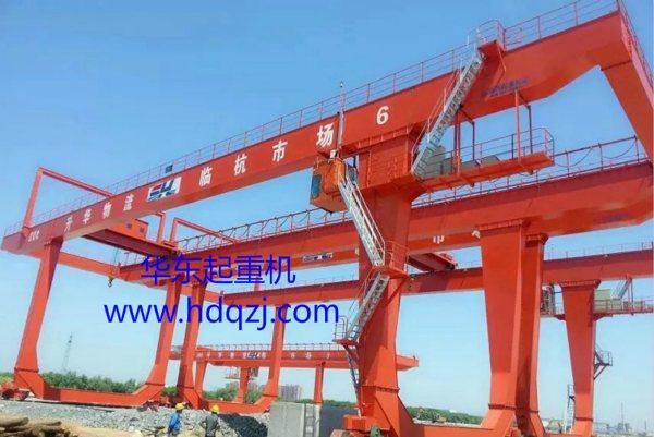 MGU型双梁吊钩门式qy8.vip千赢国际厂家公司