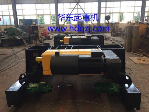ELHhd型电动葫芦qy8.vip千赢国际规格型号