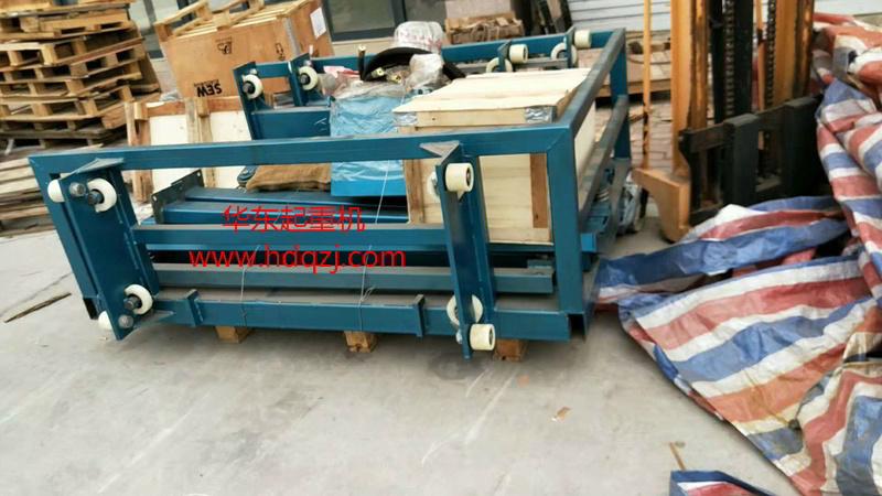 SJD型链条导轨式升降货梯厂家公司