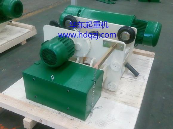 CD1型低净空电动葫芦价格报价