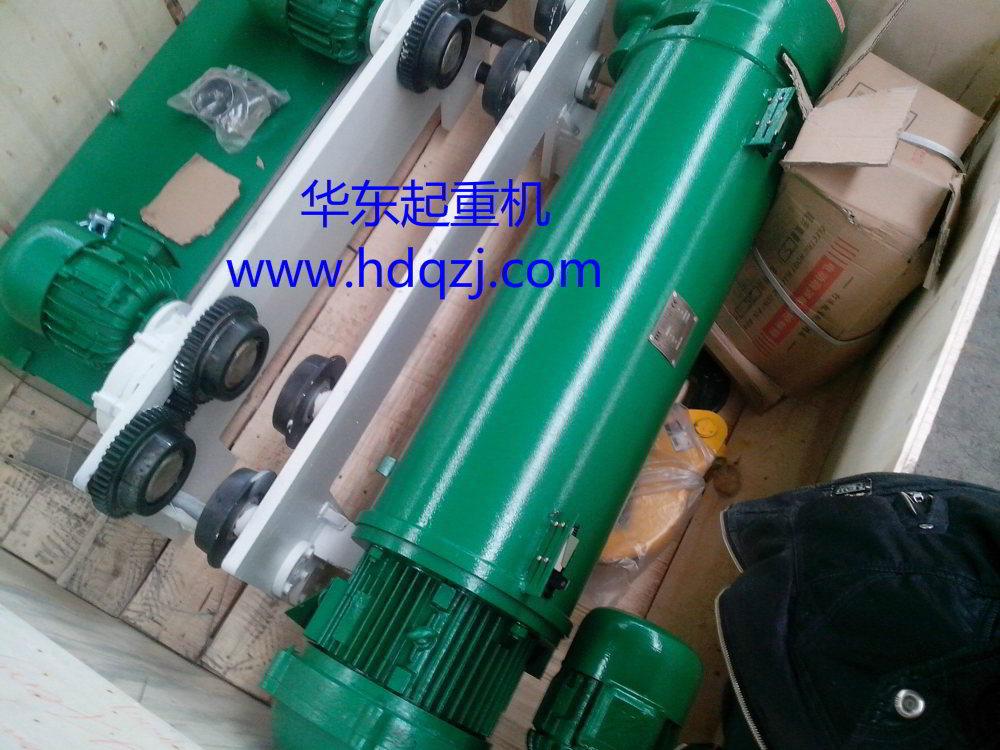 MD1型低净空电动葫芦厂家公司